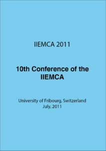 IIEMCA 2011 10th Conference of the IIEMCA