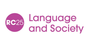 RS25 Research Committee on Language and Society